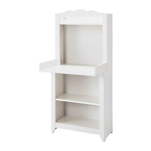 HENSVIK Hoitopöytä kaappi  IKEA