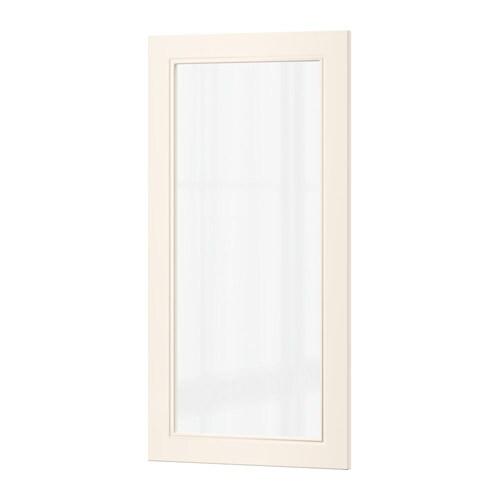 HITTARP Vitriiniovi  40×80 cm  IKEA