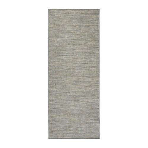 HODDE Matto, kudottu  80×200 cm  IKEA