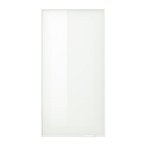 JUTIS Vitriiniovi  valkoinen, 30×60 cm  IKEA