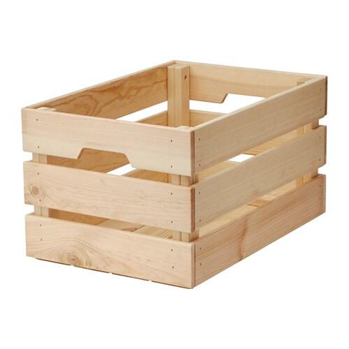 KNAGGLIG Laatikko  46x31x25 cm  IKEA