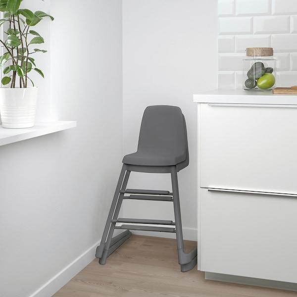 Syöttötuoli Ikea
