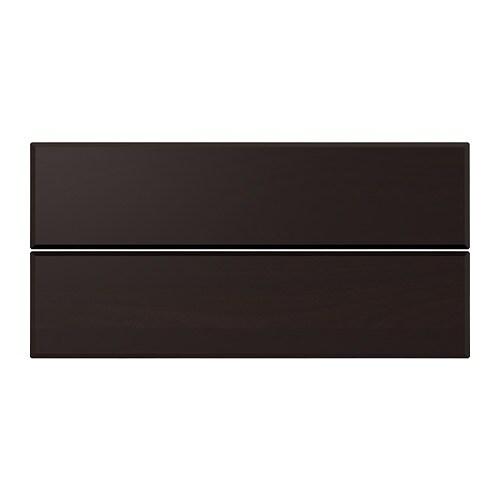 LAXARBY Laatikon etusarja  40×10 cm  IKEA