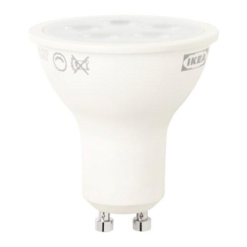 LEDARE Led lamppu GU10 400 lm  IKEA