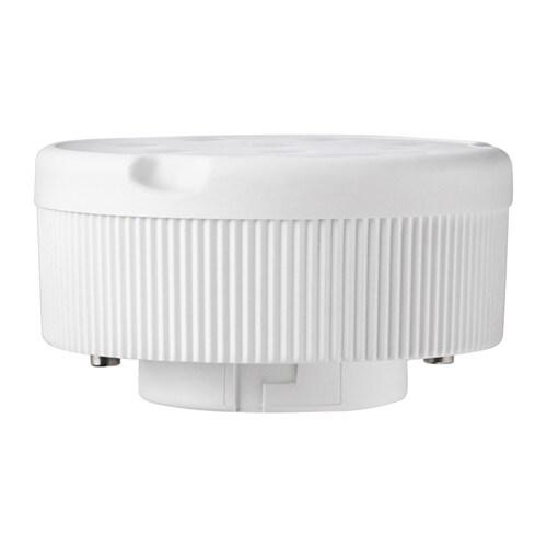 LEDARE Led lamppu GX53 600 lm  IKEA