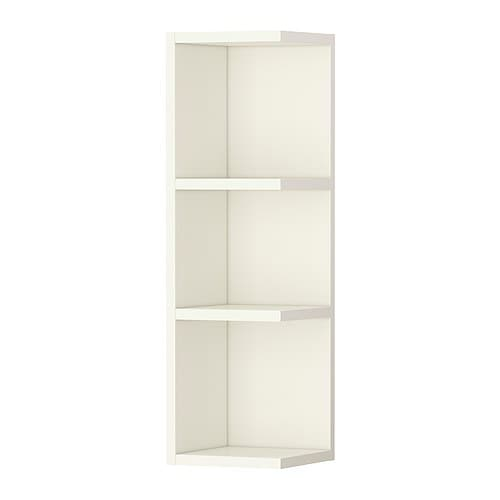 LILLÅNGEN Päätyhylly  valkoinen  IKEA