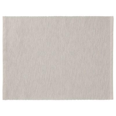 MÄRIT Tabletti, harmaanbeige, 35x45 cm