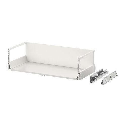 MAXIMERA Laatikko, korkea  80×37 cm  IKEA