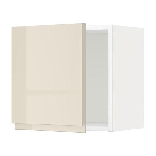 Seinäkaappi valkoinen