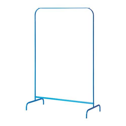 MULIG Vaateteline IKEA Sopii kaikkiin kodin tiloihin, myös kylpyhuoneeseen tai lasitetulle parvekkeelle.