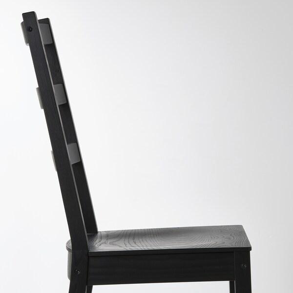 NORDVIKEN Tuoli, musta