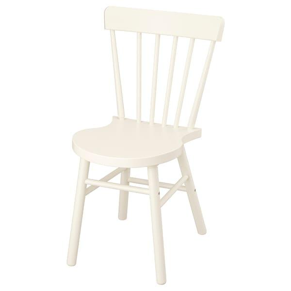 NORRARYD Tuoli, valkoinen
