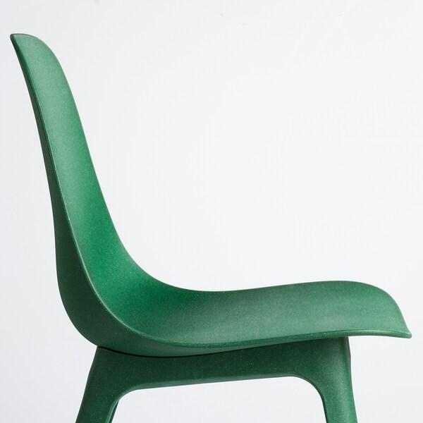 ODGER Tuoli, vihreä