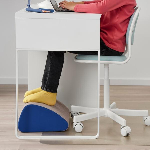 ÖVNING Monitoiminen ergonominen jalkatuki
