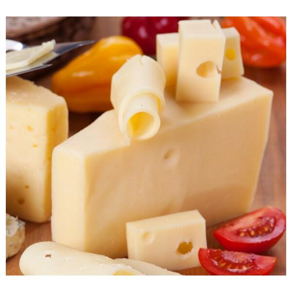IKEA OST HERRGÅRD® Puolikova juusto