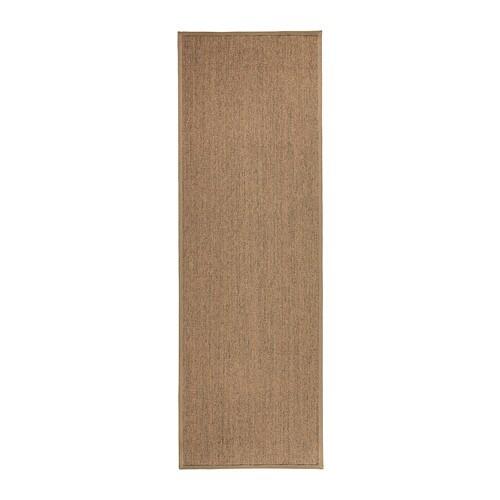 OSTED Matto, kudottu  80×240 cm  IKEA