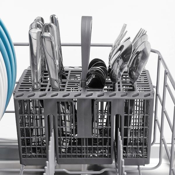 RENGÖRA Integroitava astianpesukone, IKEA 300, 60 cm