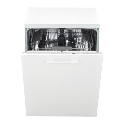 RENODLAD Integroitava astianpesukone  IKEA