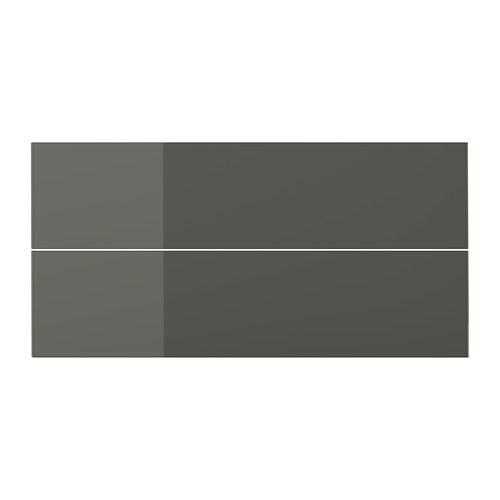 RINGHULT Laatikon etusarja  40×10 cm  IKEA