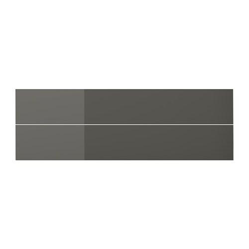 RINGHULT Laatikon etusarja  60×10 cm  IKEA