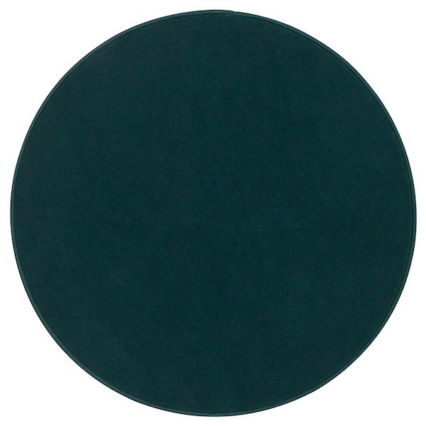 RISGÅRDE matto, matala nukka vihreä 70 cm 1110 g/m² 450 g/m² 6 mm 0.38 m²