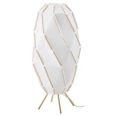SJÖPENNA lattiavalaisin valkoinen 13 W 1 m 44 cm 2 m