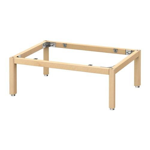 SKÄRALID Jalusta  IKEA