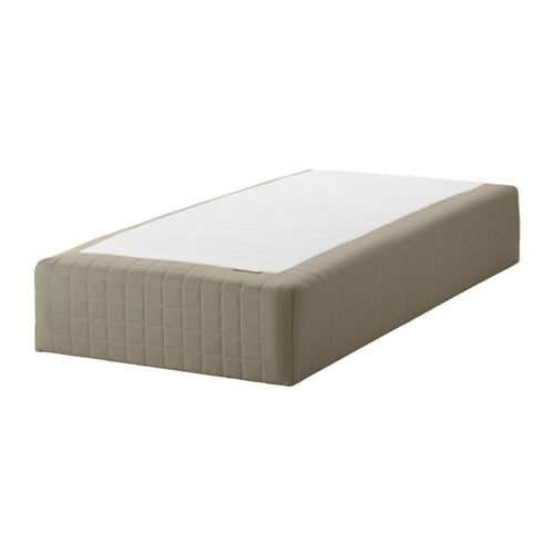sk rer runkopatja 80x200 cm puolikiinte tumma beige ikea. Black Bedroom Furniture Sets. Home Design Ideas