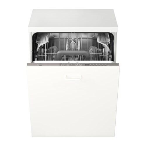 SKINANDE Integroitava astianpesukone  IKEA