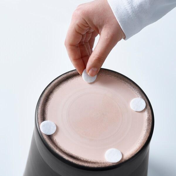 SOCKER Ruukku, sisä-/ulkokäyttöön/sinkitty, 12 cm