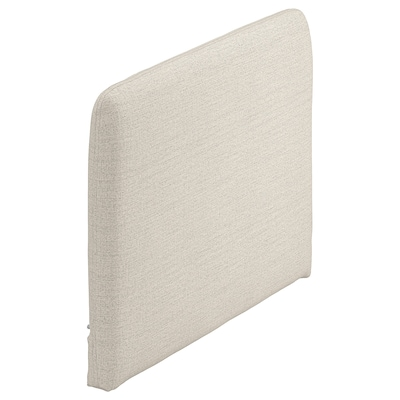 SÖDERHAMN käsinoja Gunnared beige 82 cm 6 cm 53 cm