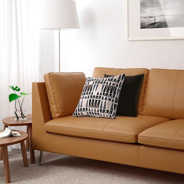 STOCKHOLM 3:n istuttava sohva, Seglora luonnonvärinen