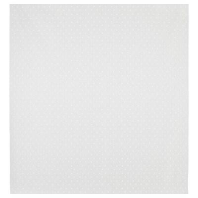 SUNRID kangas valkoinen 48 g/m² 150 cm 5 cm 1.50 m²