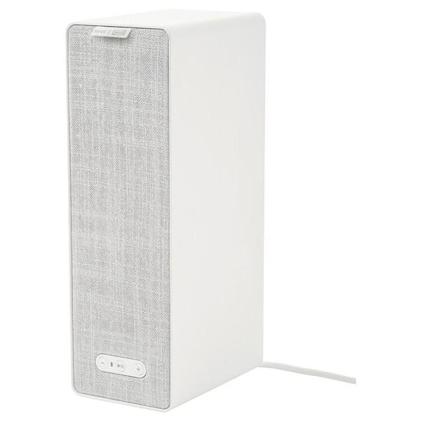 SYMFONISK WiFi-kaiutinhylly, valkoinen