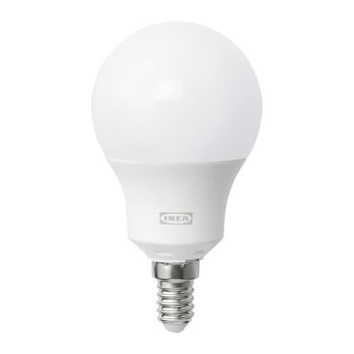 TRÅDFRI Led lamppu E14 400 lm  IKEA