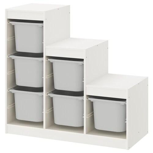 IKEA TROFAST Säilytyskokonaisuus