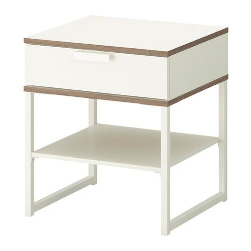 TRYSIL Yöpöytä  IKEA