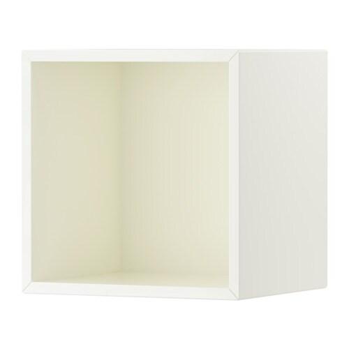 VALJE Seinäkaappi  valkoinen  IKEA