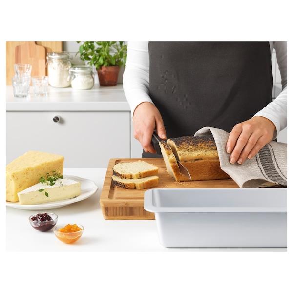 VARDAGEN leipävuoka hopea 1.8 l
