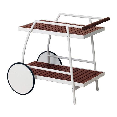 vindals tarjoiluvaunu ulkok ytt n ikea. Black Bedroom Furniture Sets. Home Design Ideas