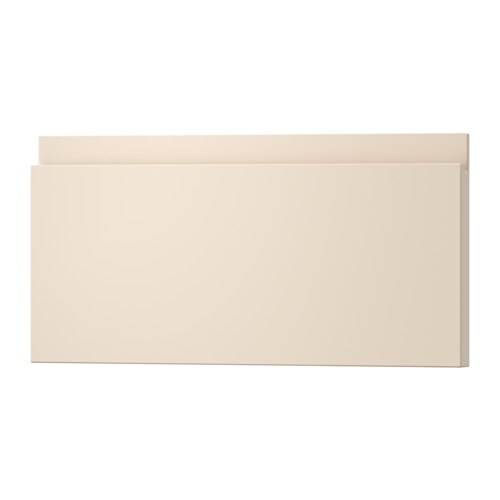 VOXTORP Laatikon etusarja  40×20 cm  IKEA