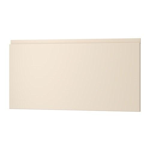 VOXTORP Laatikon etusarja  80×40 cm  IKEA