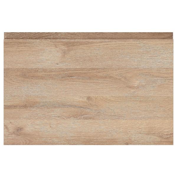 VOXTORP Ovi, tammikuvio, 60x40 cm