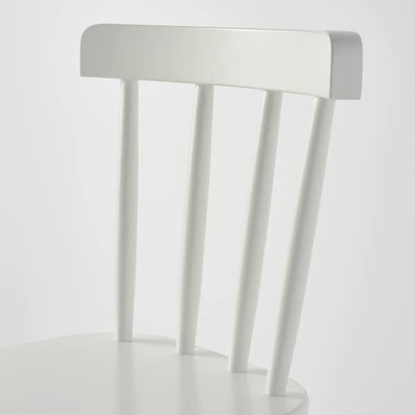 AGAM Chaise junior, blanc