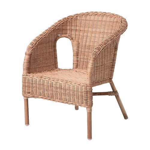 Ikea chambre meubles canap s lits cuisine s jour - Chaise enfant rotin ...