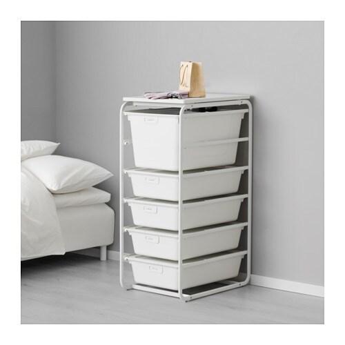 algot structure 5 bo tes tablette sup ikea. Black Bedroom Furniture Sets. Home Design Ideas