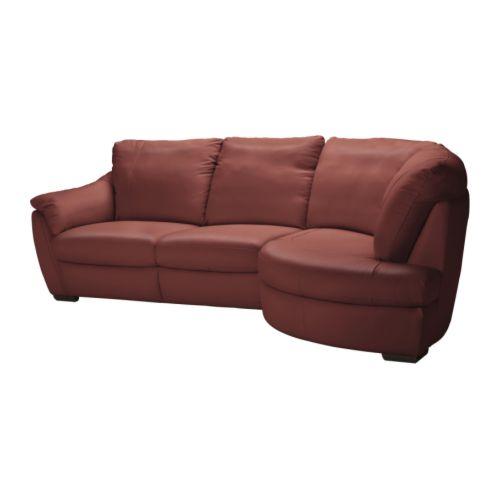Salon mobilier de salon ikea - Ikea canape angle cuir ...
