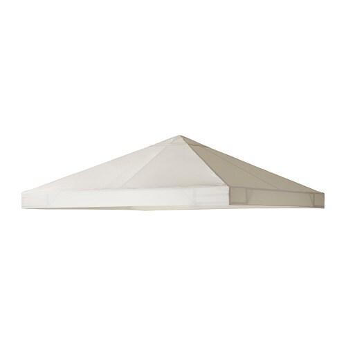 ammer toit pour tonnelle ikea. Black Bedroom Furniture Sets. Home Design Ideas