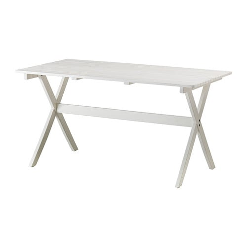 Ngs table ext rieur ikea for Mobilier exterieur ikea