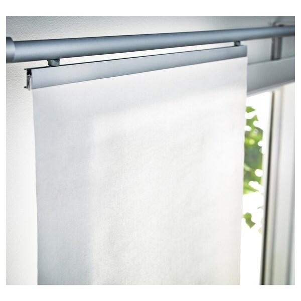 ANNO TUPPLUR Panneau, blanc, 60x300 cm